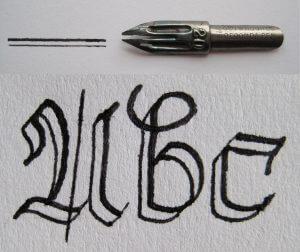 Schreiben als Reise