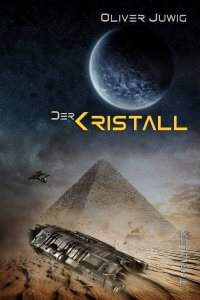 Der Kristall EBook Cover
